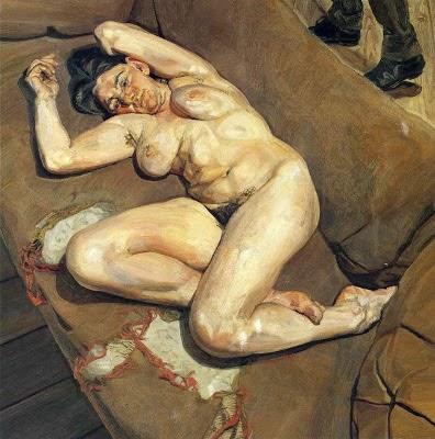 Desnudo Artístico VI
