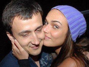 Муж Алены Водонаевой Алексей фото