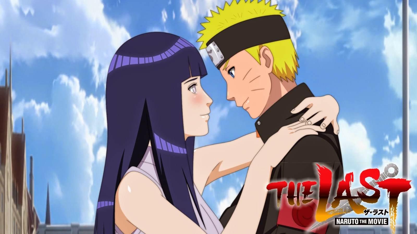 The Last Naruto The Movie OST download