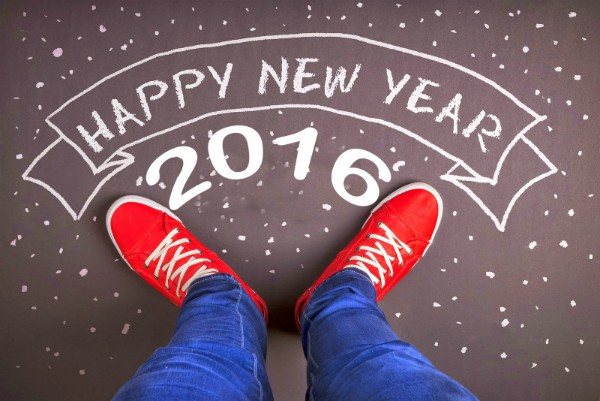Kata Ucapan Tahun Baru 2016 Dan Natal Terbaik