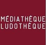 Le Médiathèque-Ludothèque      de Bonneuil-sur-Marne