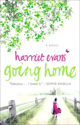 Book Review: Going Home