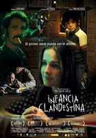 Infancia clandestina (2011) online y gratis
