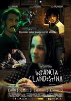 Infancia clandestina (2011) online y gratis