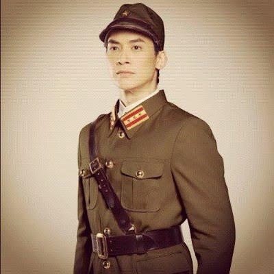 Uniform Fashion❤Bie Sukrit