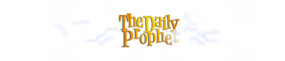 The Daily Prophet - Mentions légales