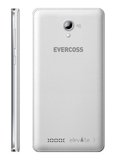 Harga dan spesifikasi hp evercross terbaru, Hp Evercross Terbaru