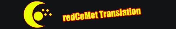 RedCoMet Translation