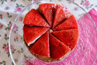 Dobos Torte o Tarta Dobos
