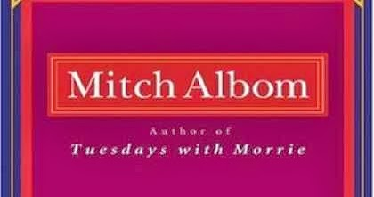 for one more day mitch albom essay