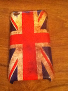 My iPod Touch case! This is my iPod Touch case! Posted by Ari Smith at 23:57