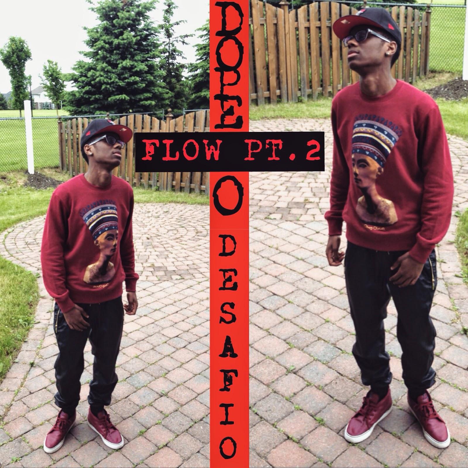Dope Flow 2 (O Desafio)