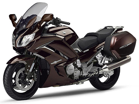 Gambar Motor | 2013 Yamaha FJR1300AS ABS, 480x360 pixels