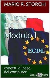 Nuova ECDL - Modulo 1 (concetti di base del computer) - eBook