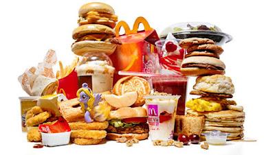 Pilihan makanan cepat saji terbaik untuk penderita diabetes