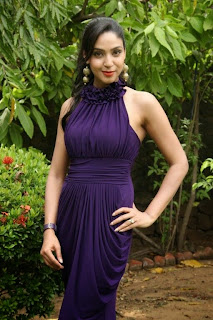 Angana Latest Pictures in Long Dress at Mahabalipuram Movie Audio Launch | ~ Bollywood and South Indian Cinema Actress Exclusive Picture Galleries
