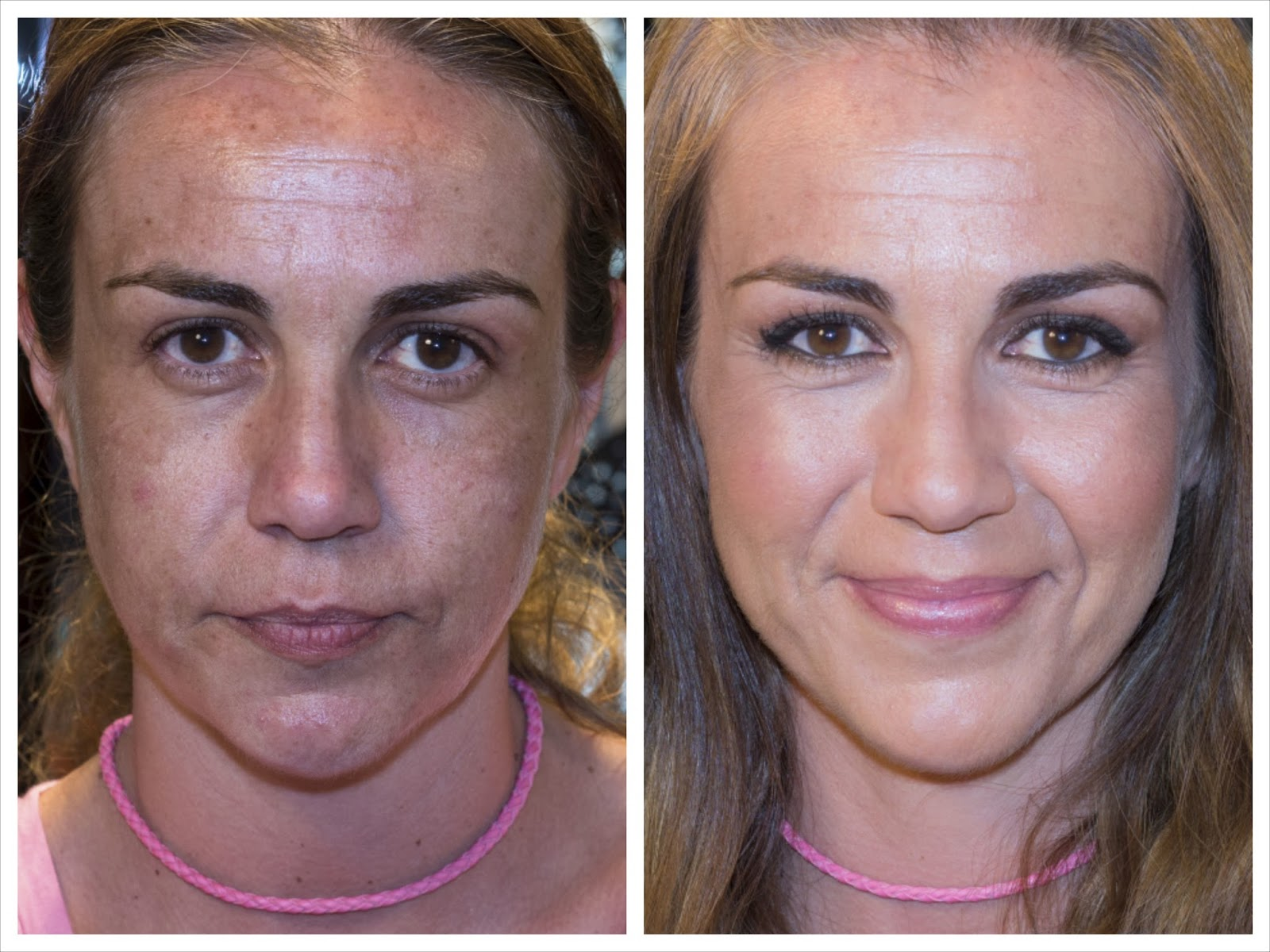 Aparichi makeup blog de maquillaje y belleza - Como tapar el gotele sin quitarlo ...