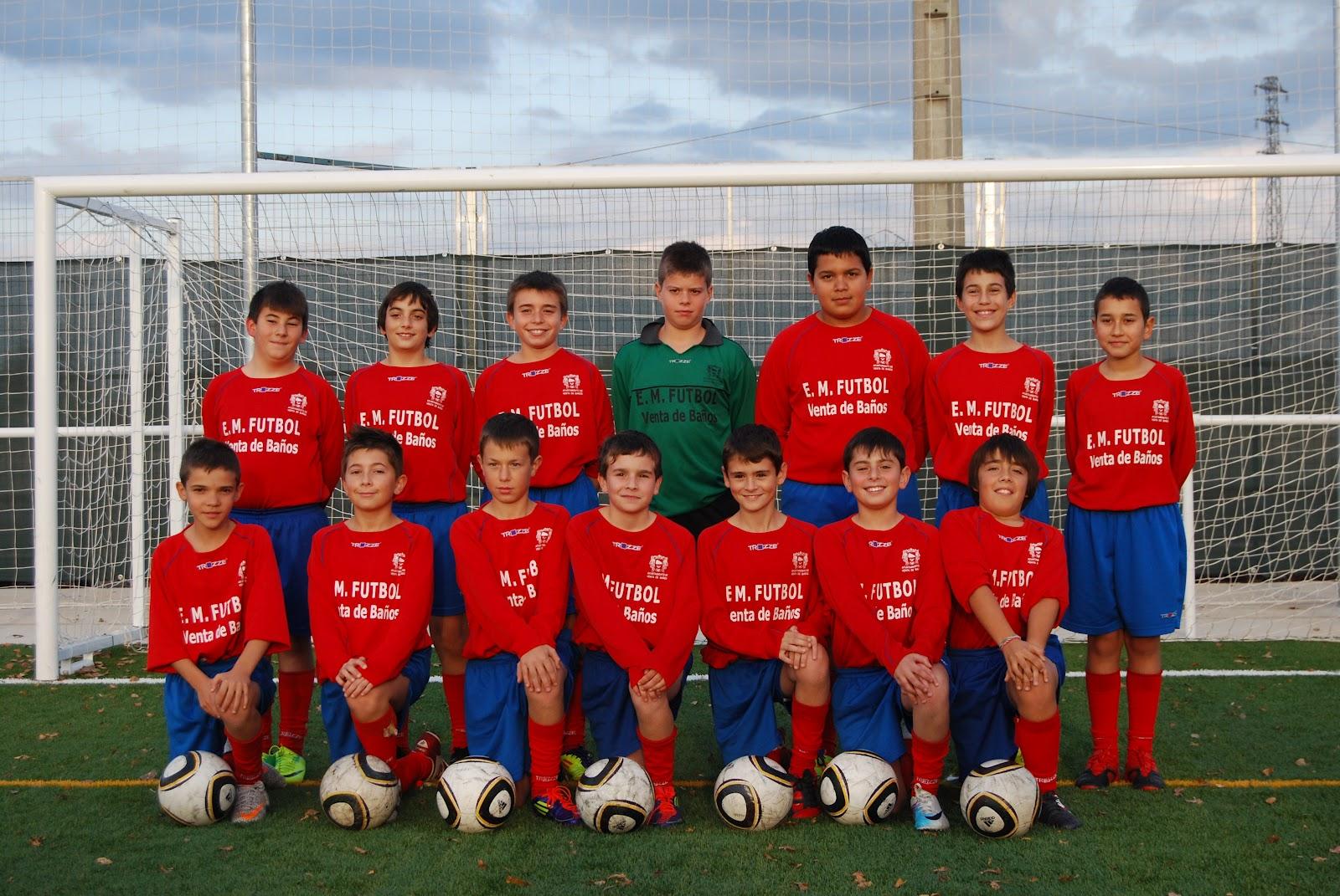 Patronato Deportes De Venta De Banos E M Futbol 14 Y 15 De Abril