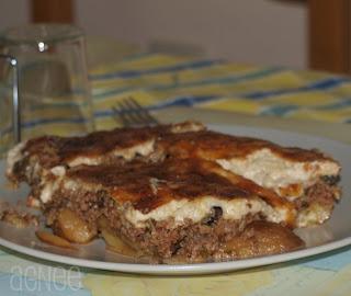 Ágni görög konyhája