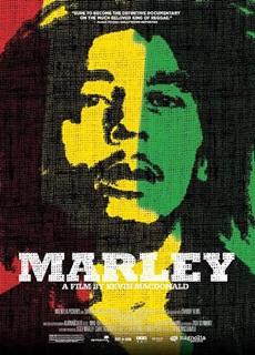ντοκιμαντέρ για τον Marley