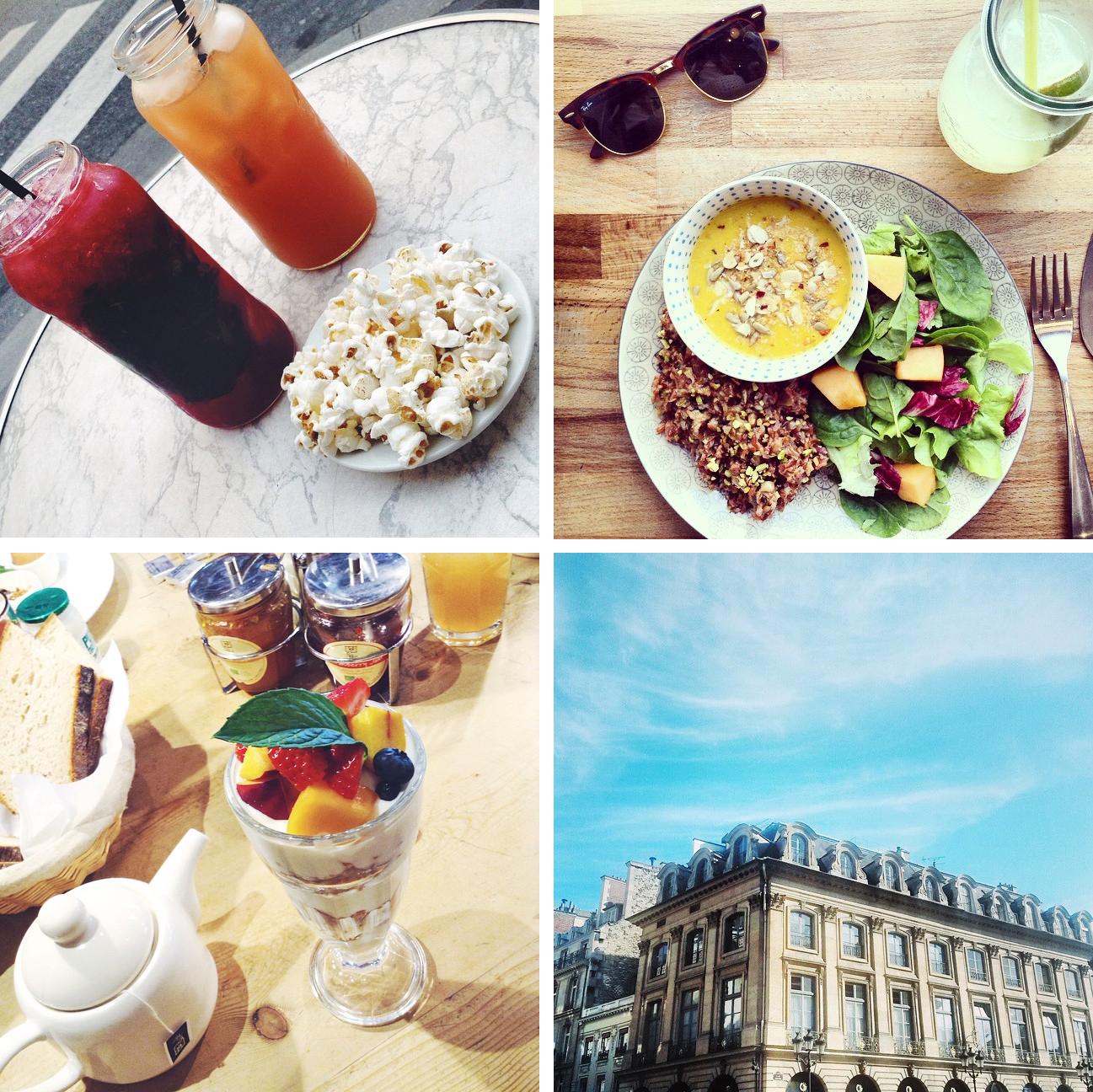 Bonnes adresses Paris 18