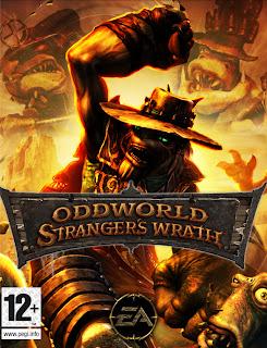 Download Oddworld: Strangers Wrath Pc