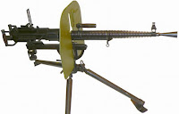 DS-39 medium machine gun MMG