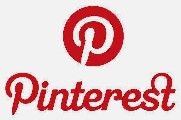 Volg ons op pinterest
