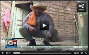 POBLACIÓN DE CORINTO BAJO FUEGO