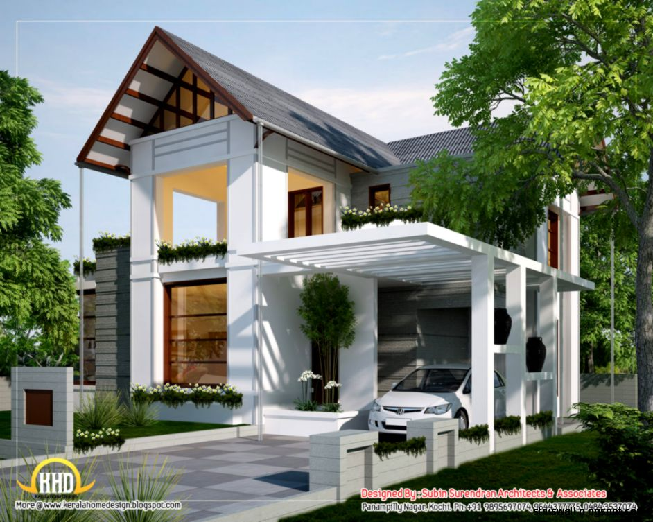 Small island style house plans house design plans for Island home designs