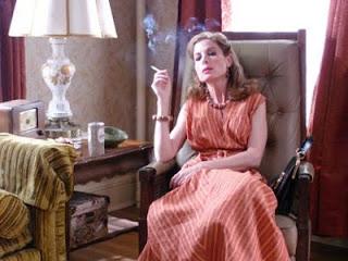 blythe auffarth smoking
