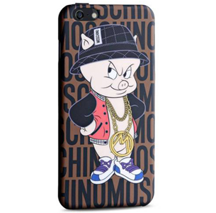 Moschino Looney Tunes funda para movil
