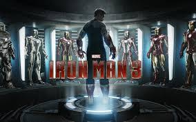 Download Film Iron Man 3 (2013) Subtitle Indonesia