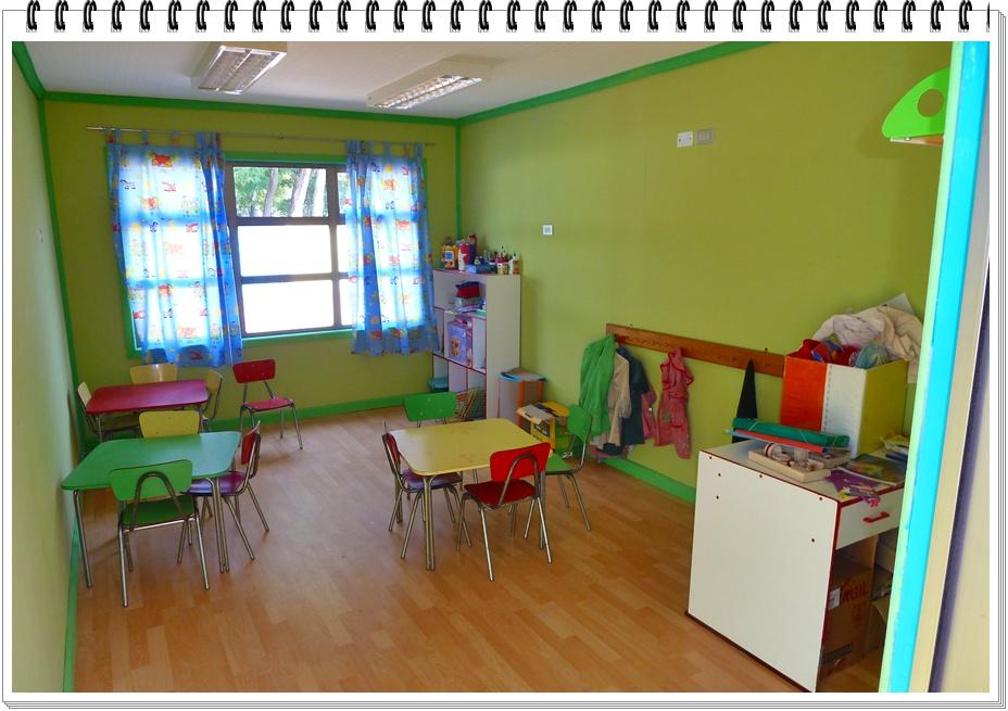 El vecinal bulnes viernes 6 de enero de 2012 for Jardin infantil serrano 78