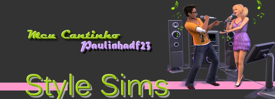 Sims Style