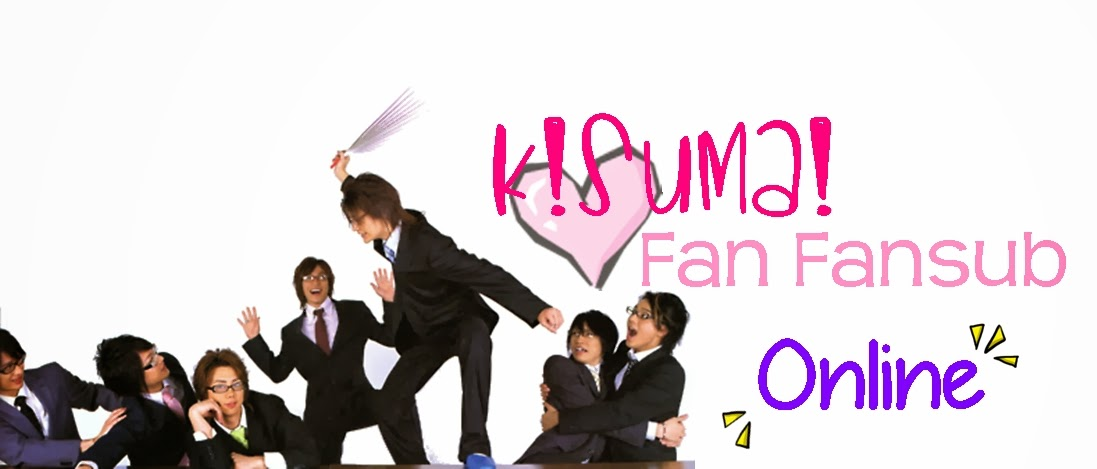 Kis-My-Ft2 Fan Fansub ONLINE