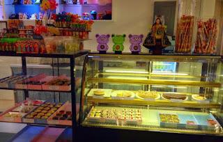 Bursa Kerja di Umah Bone Lampung (Snack, Patisserie & Resto)