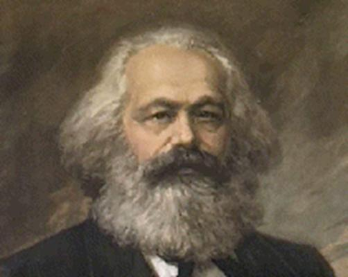 karl marx and the concept of objectification