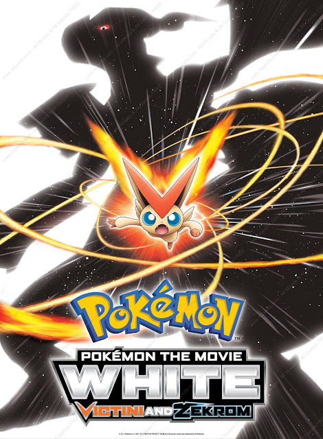 Pokemon The Movie: White - Victini And Zekrom 2011 PROPER DVDRip XviD - 8BaLLRiPS