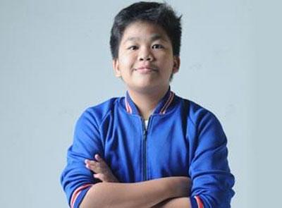 Rizky Coboy Junior