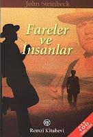 FARELER ve İNSANLAR, John Steinbeck