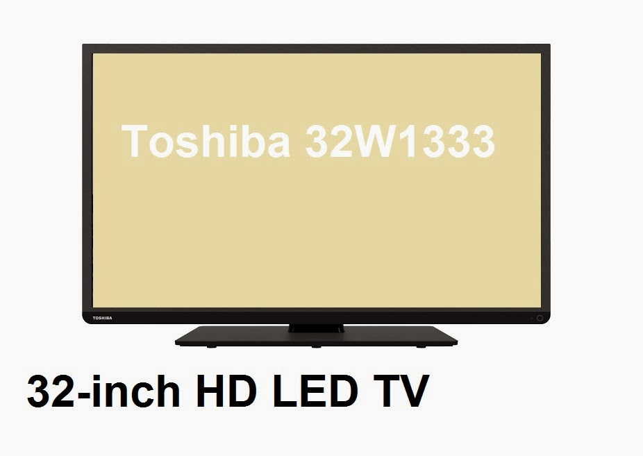 Toshiba 32W1333 LED TV