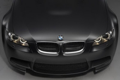 2011-BMW-Frozen-Black-Edition-M3-Coupe-Top-Front-View