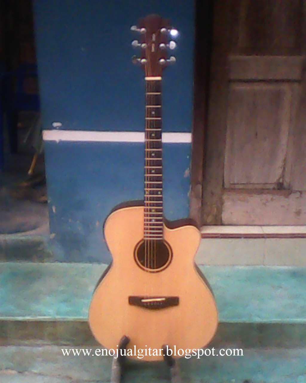 Gitar Akustik Bobokan Harga Grosir