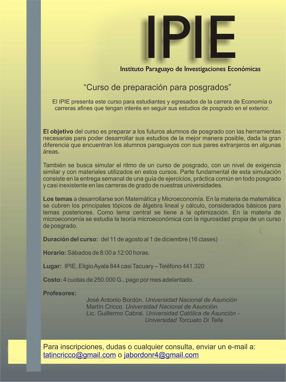 instituto paraguayo de investigaciones econ u00f3micas julio 2012 mascollel solutions manual pdf mascollel solutions manual pdf