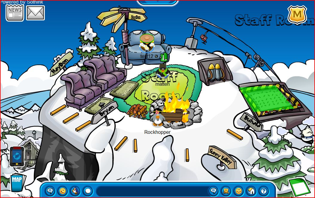 Cpps Me Private Room