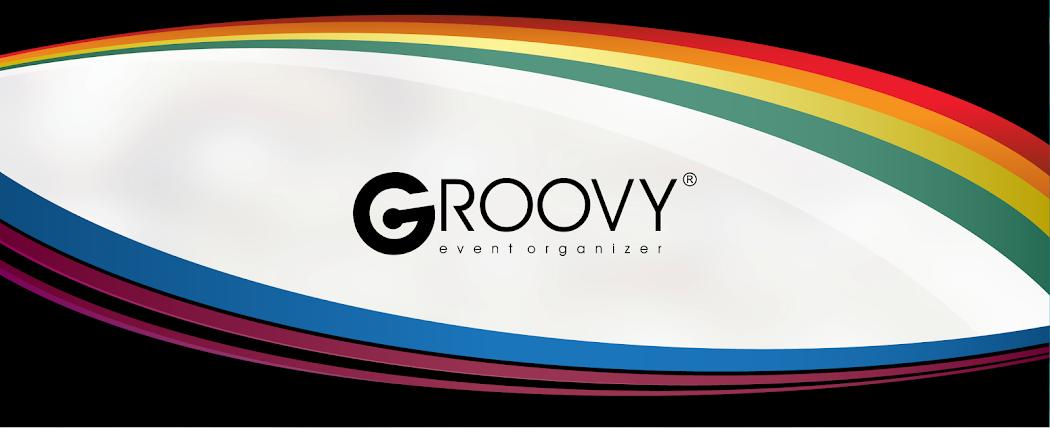 Groovy Event Organizer