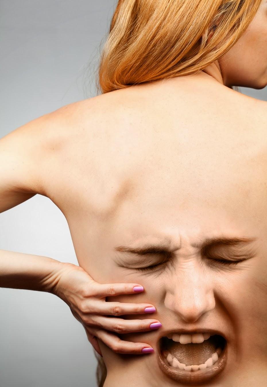 Back pain psychosomatic TMS