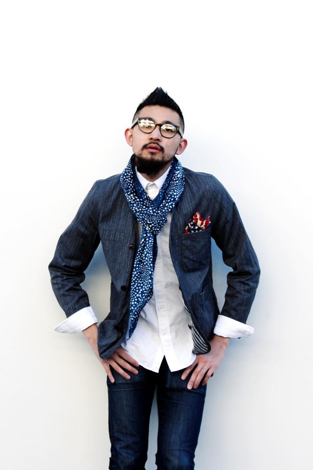 "ts(s) ""Reversible Cardigan Jacket"" size 1 42,120yen"