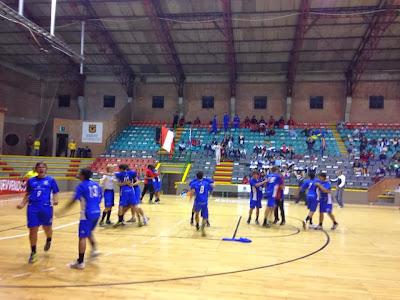 Pinheiros, en representación de Brasil, gana el Sudamericano de Cadetes | Mundo Handball